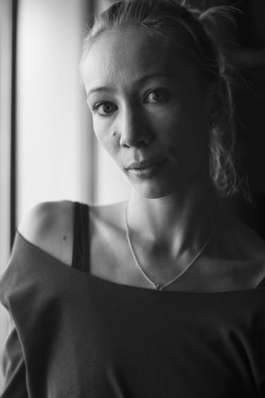 Ksenia Abbazova