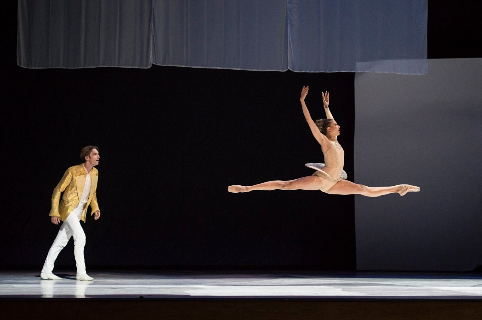 Ballet monte casino 2018