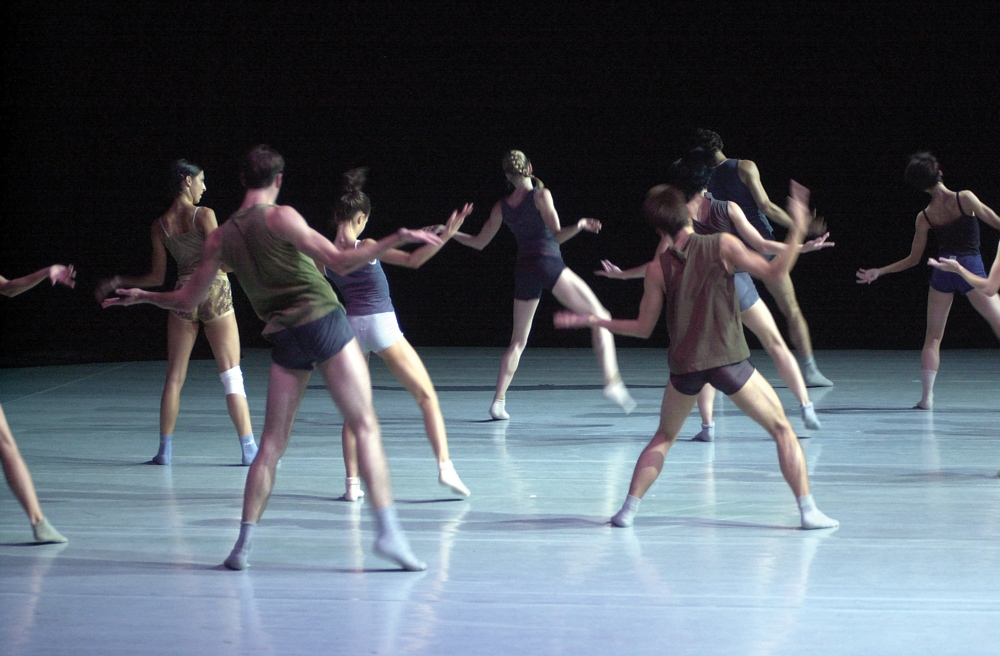 Kid Dynamo II Jacopo Godani Les Ballets de Monte-Carlo