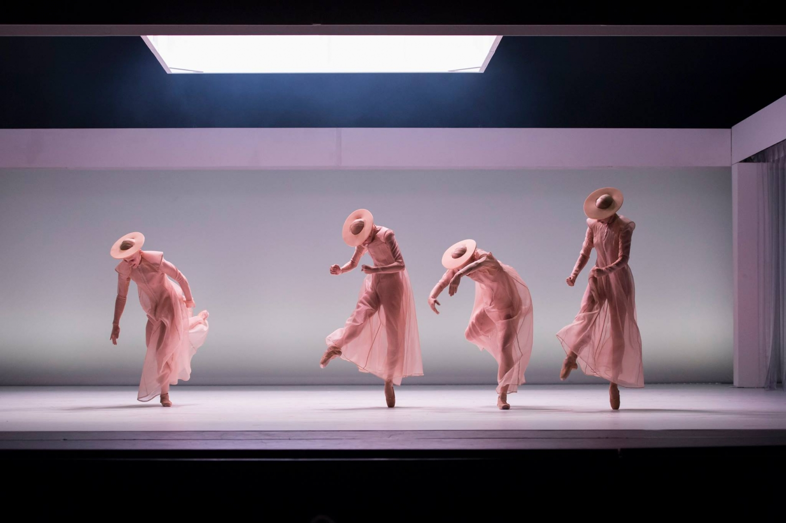 Massâcre Jeroen Verbruggen Les Ballets de Monte-Carlo