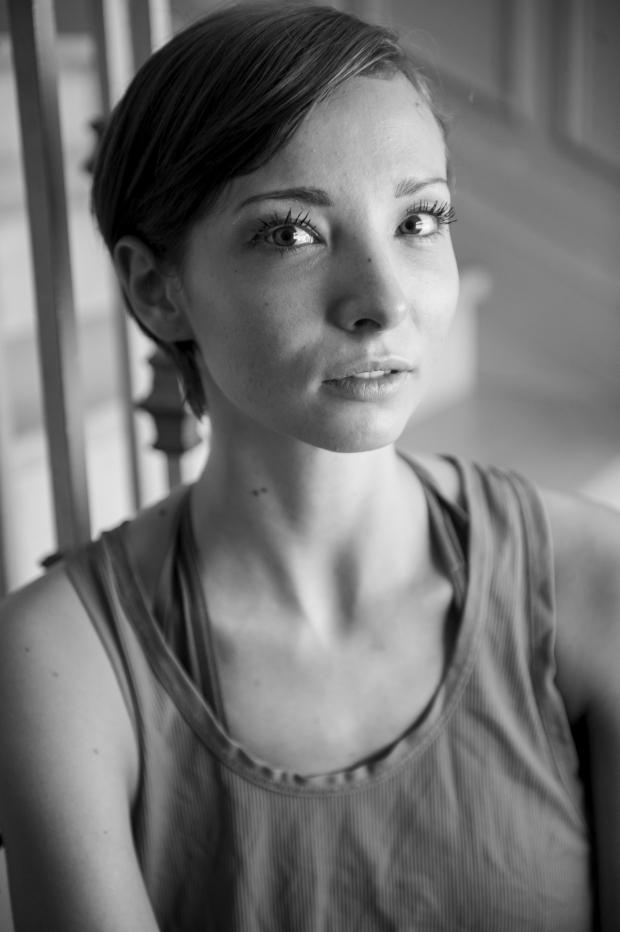 Anna BLACKWELL