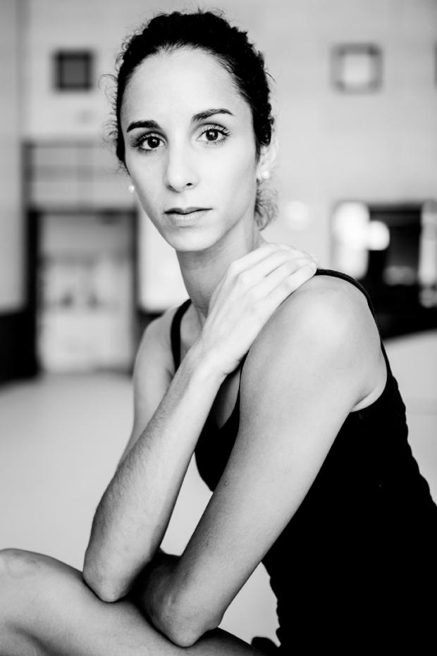 Anissa Bruley