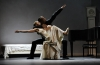The Death and the Maiden Petr Zuska Les Ballets de Monte-Carlo