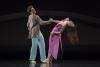 But Behind the Bridge Natalia Horecna Les Ballets de Monte-Carlo