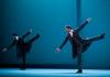 Spectre Olivier Dubois Les Ballets de Monte-Carlo