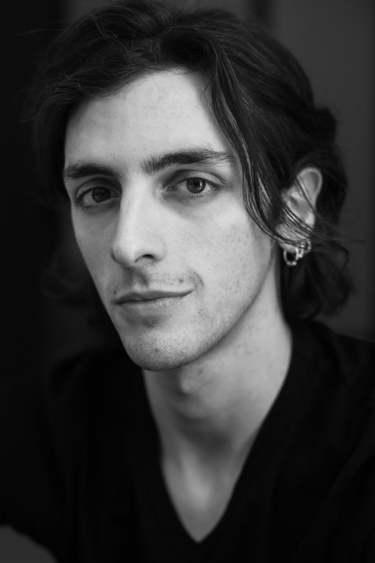 Luca BERGAMASCH