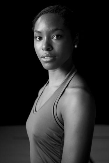 Portia Soleil Adams