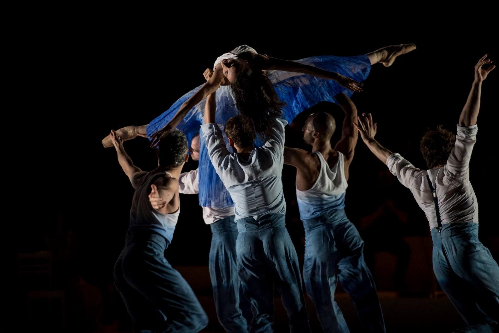 Core Meu Jean-Christophe Maillot Les Ballets de Monte-Carlo