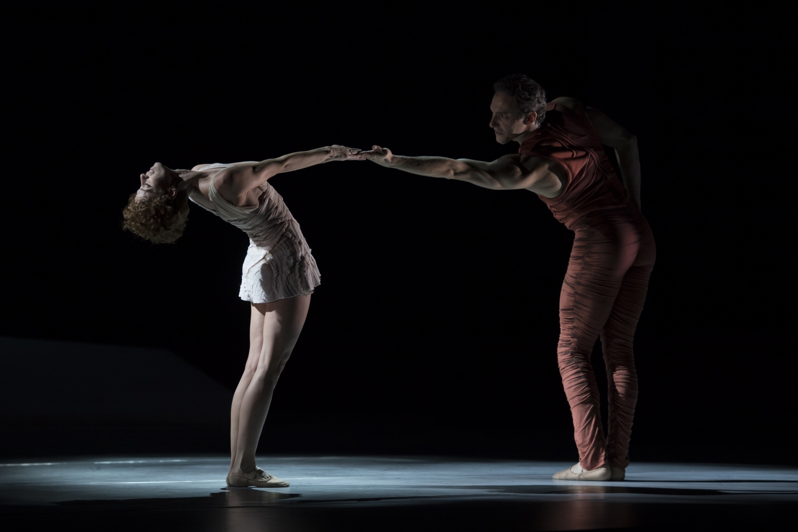 Daphnis & Chloé Maillot