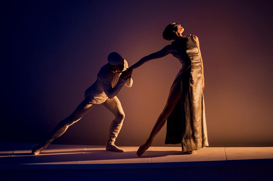 Roméo et Juliette Jean-Christophe Maillot Les Ballets de Monte-Carlo