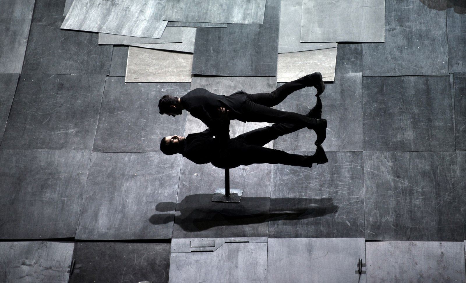 The Great Tamer Papaioannou Monaco Dance Forum