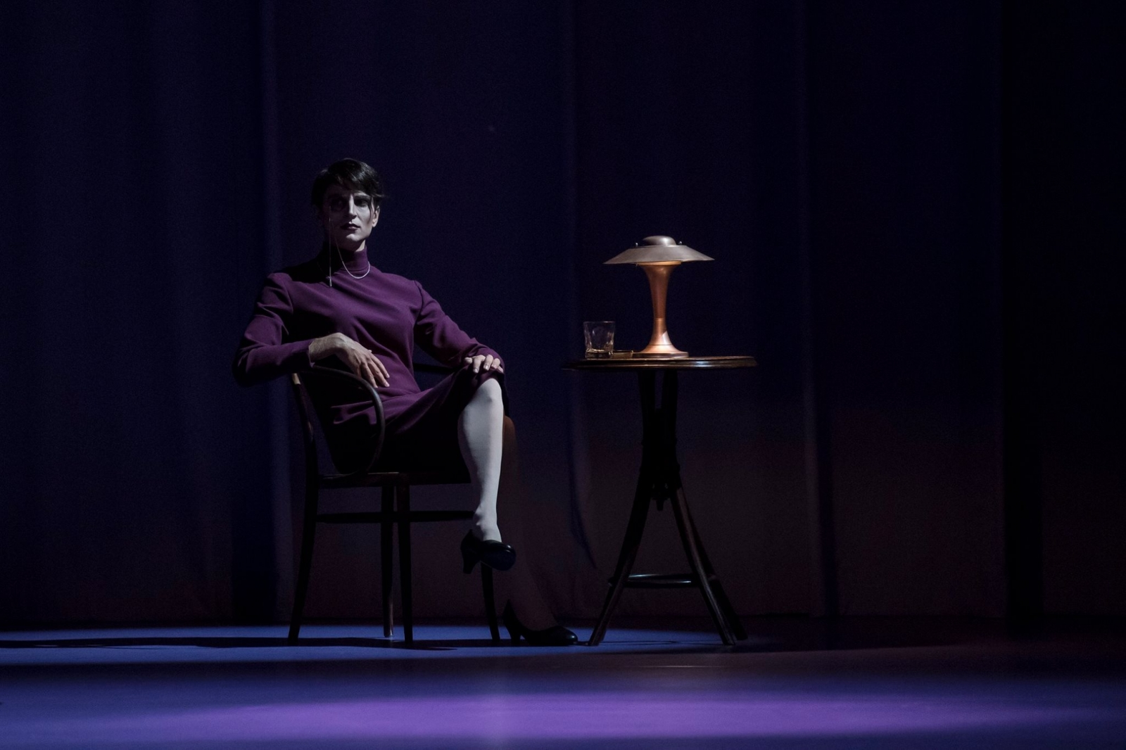 The Lavender Follies Joseph Hernandez Les Ballets de Monte-Carlo
