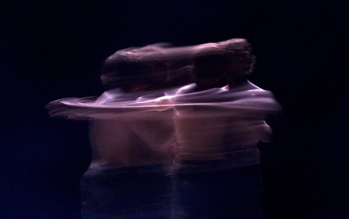 Whiteout Marco Goecke Les Ballets de Monte-Carlo