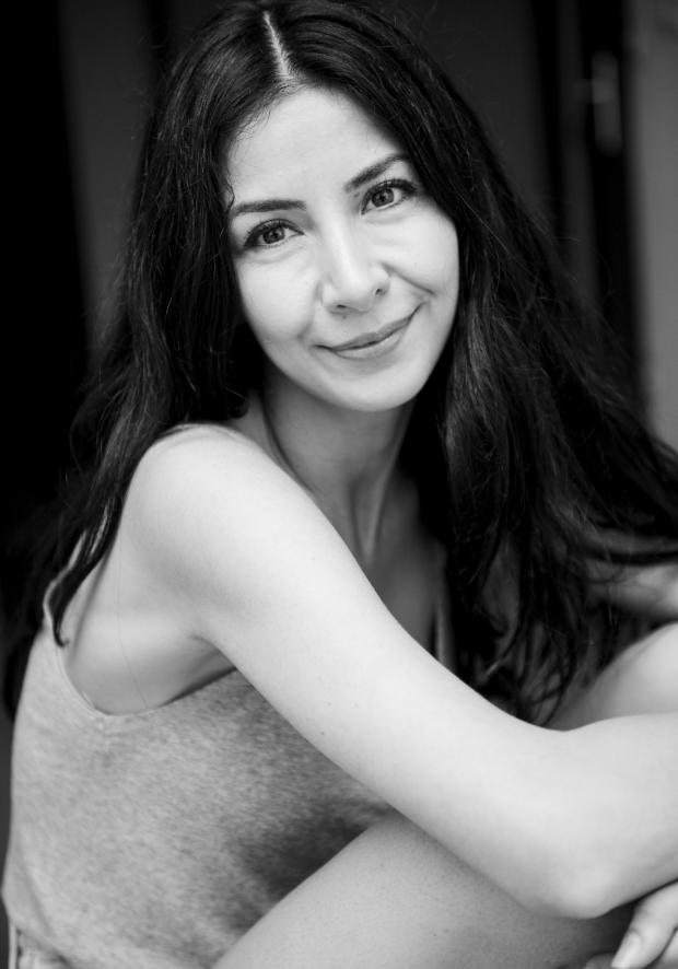 Victoria ANANYAN