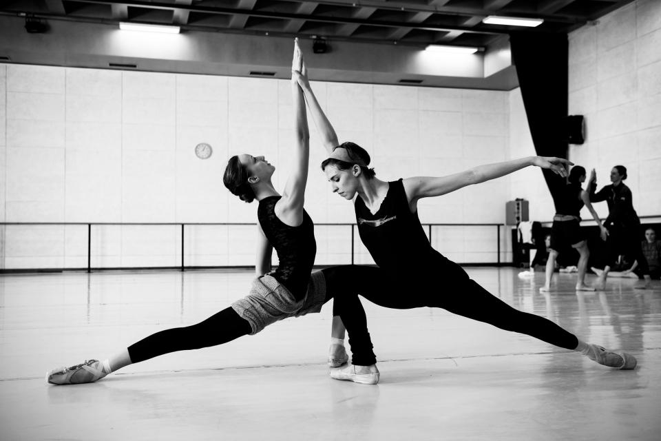 Les Ballets de Monte-Carlo ©AB