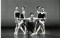 Quatre tempéraments Balanchine Ballets de Monte-Carlo