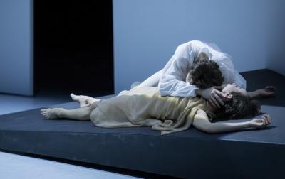 Roméo et Juliette Maillot
