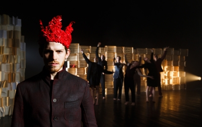 Hamlet imPerfect Dancers Company