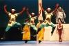 Chant du Rossignol Balanchine Les Ballets de Monte-Carlo