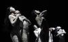 Le Corps du Ballet Emio Greco & Pieter C. Scholten Les Ballets de Monte-Carlo