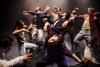 Grand finale Hofesh Shechter Monaco Dance Forum