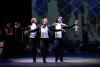 Mea Culpa Sidi Larbi Cherkaoui Les Ballets de Monte-Carlo